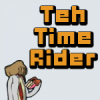 Hi LDT - last post by The Time Rider